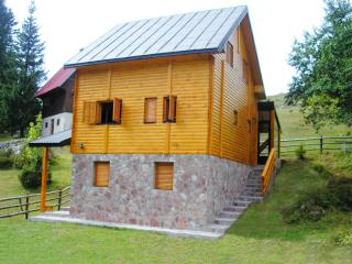 Holiday Apartment BL**********, Zabljak