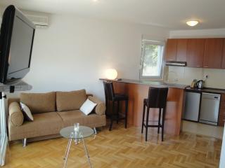 Boreti Holiday Apartment BL**********, Becici