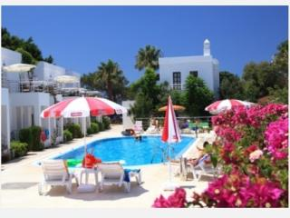 bodrum Holiday Apartment BL***********, Bodrum City