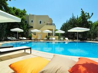 Bodrum Holiday Villa 289