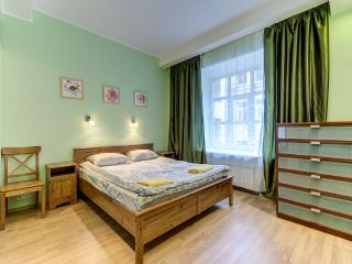 Gorgeous 2-bedroom apt on B. Morskaya, 13, St. Petersburg