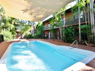 Best Value 2 bed unit in Broome. Pearler's Lodge