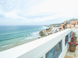 2 Bed Penthouse with Sea View