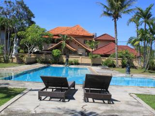 two story 3 bedroom villa in villa complex, Tanjung Benoa