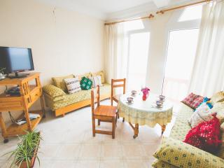 One Bed with Sea View & Balcony, Taghazout