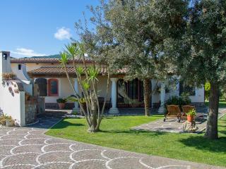 Casa vacanze LA CESA per 6-10 persone a Circeo, San Felice Circeo