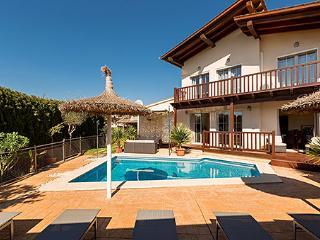 Villa Sont Font, Muro