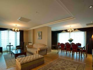 Istanbul Holiday HotelApartment 909