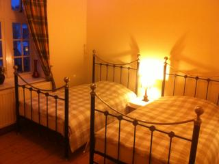 Bank House Self Catering Guest Rooms Duns
