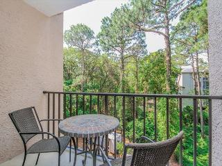 Village House 303, 2 Bedrooms, Pet Friendly, Pool, Elevator, Sleeps 6, Hilton Head