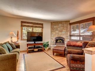 Peak 7 Hideaway Pet-Friendly Home Breckenridge Colorado Vacation