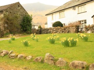 Maiden Moor cottage, Grange-in-Borrowdale