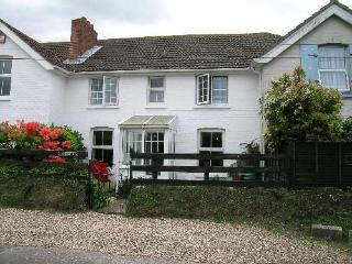 Heatherview, a holiday cottage on the New Forest, Sway