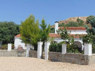 Large Spanish Villa, Ayora