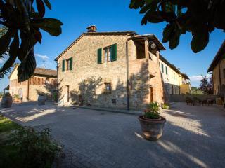 Tognazzi Casa Vacanze - Appartamento Alloro, Gambassi Terme