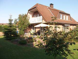 """Ferienwohnung """"Haus Alexandra"""", Bad Driburg"""
