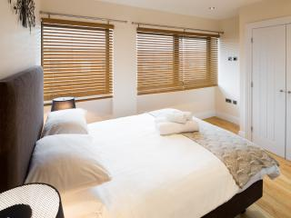Short Let Space Premier Apartments Oxford one bed