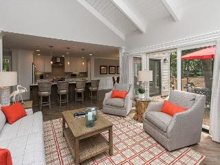 213 Twin Oaks - Quick Walk to Harbour Town or Bike Ride to the Beach., Hilton Head