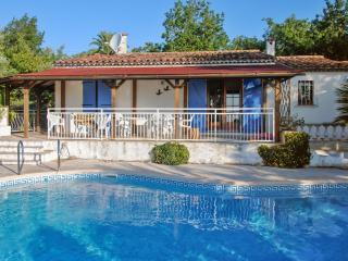 Provencal villa with pool, Le Tignet