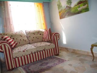 private room in house 1-2p\centre, Anversa