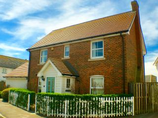 Camber Cottage, Carrossage