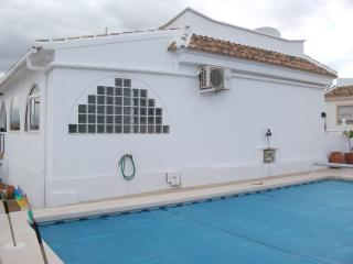 Stunning villa in the heart of Camposol, Mazarrón