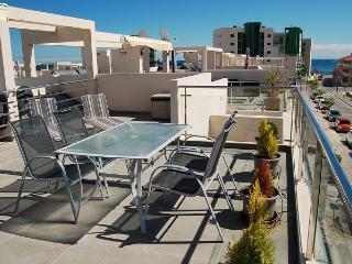 Playa Elisa Apartment with Solarium, Pilar de la Horadada