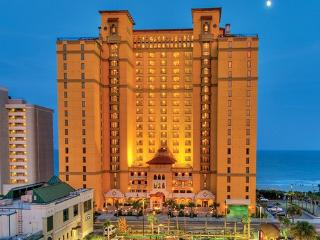 Hilton Grand Vacations Club at Anderson Ocean Club, Myrtle Beach