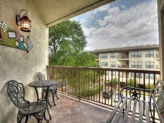 Comal River Access and Walking Distance to SCHLITTERBAHN