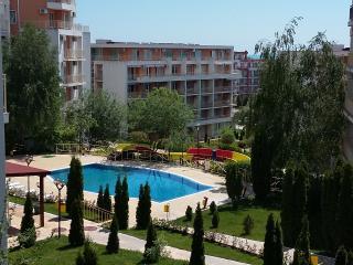 Crown Fort Apartment, Sveti Vlas
