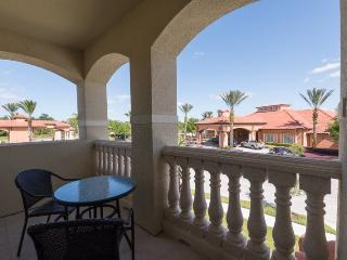 Enjoy your own outdoor veranda in this 6-bedroom with 4 bathrooms Aviana Resort vacation home with private pool and spa., Davenport