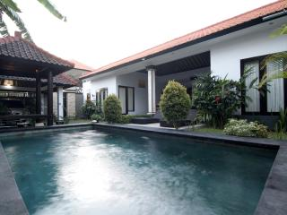 Two bedrooms villa, Sanur