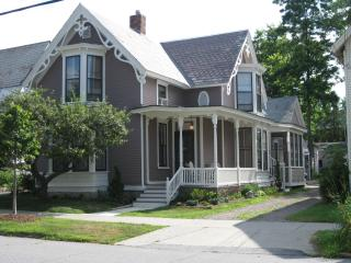 Elmwood Guest House, Burlington