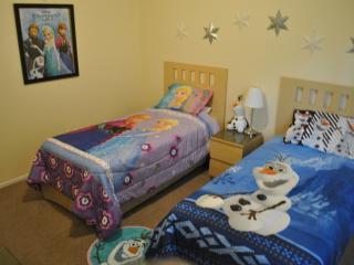 4 Bedroom Disney Vacation Home, Davenport