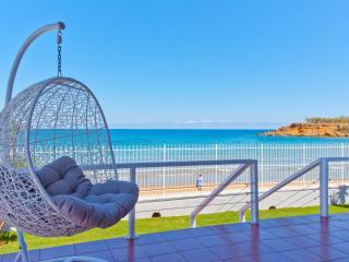 La Playa Seafront Villa, Agioi Apostoloi Chania