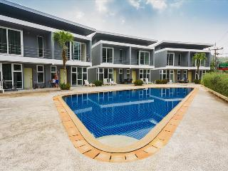 2 Bedroom duplex & Pool in Kamala