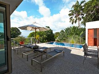 四卧泳池别墅 Kata Bell Villa, seaview luxury with private pool!, Kata Beach