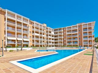 MODERN GROUND FLOOR APARTMENT NEXT TO POOL, Port d'Alcúdia