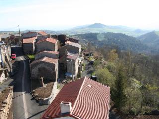 Petit village remarquable de montagne