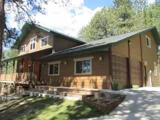 Eight Brothers Inn, Custer
