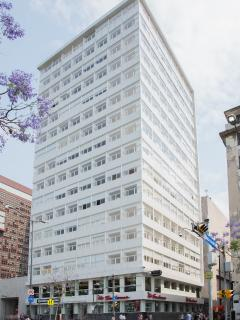 Building Carso Alameda