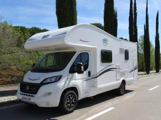 Autocaravanas con servicio TODO INCLUIDO, Sant Cugat del Vallès