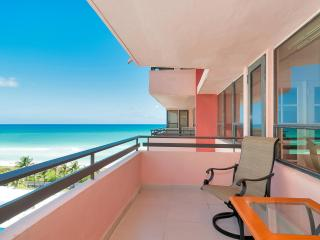 THE ALEXANDER HOTEL, PRIVATE APARTMENT!, Miami Beach