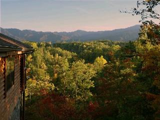 Cuddlers View, Gatlinburg