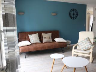 Casa de Veules : Maison 6/8 pers bord de mer, Veules-les-Roses
