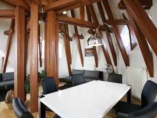 Attic Kozi - Grand Luxury Apartments, Praga