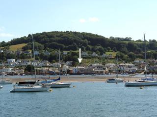 The Dolphins, Shaldon, Devon