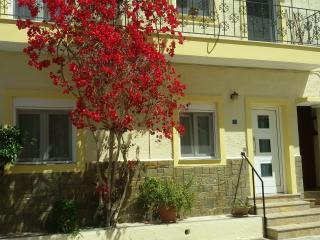 Holiday apartment in the old town Ierapetra