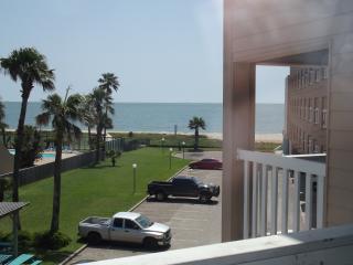 CONDO ON BEACH, Corpus Christi