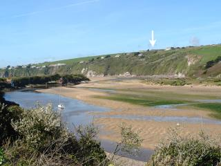 Cobbles Point, Bigbury-on-Sea